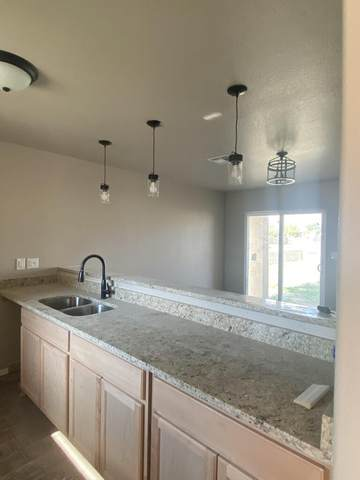 401 S 7th Street, Anthony, TX 79821 (MLS #849847) :: Red Yucca Group