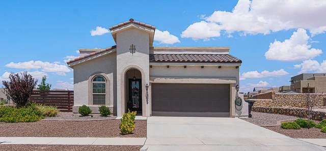 13609 Gatton Street, El Paso, TX 79928 (MLS #849860) :: Preferred Closing Specialists