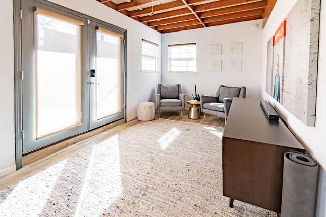 2112 N Kansas Street, El Paso, TX 79902 (MLS #849896) :: Mario Ayala Real Estate Group