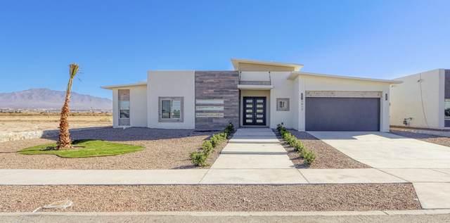 5620 River Run Street, El Paso, TX 79932 (MLS #849915) :: Mario Ayala Real Estate Group