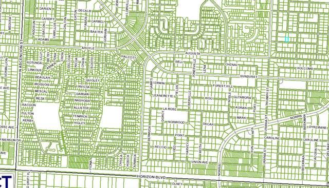 TBD Tbd, Horizon City, TX 79928 (MLS #849925) :: Mario Ayala Real Estate Group