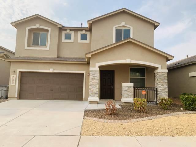 14459 Jaclyn Marie Street, El Paso, TX 79938 (MLS #849926) :: Mario Ayala Real Estate Group