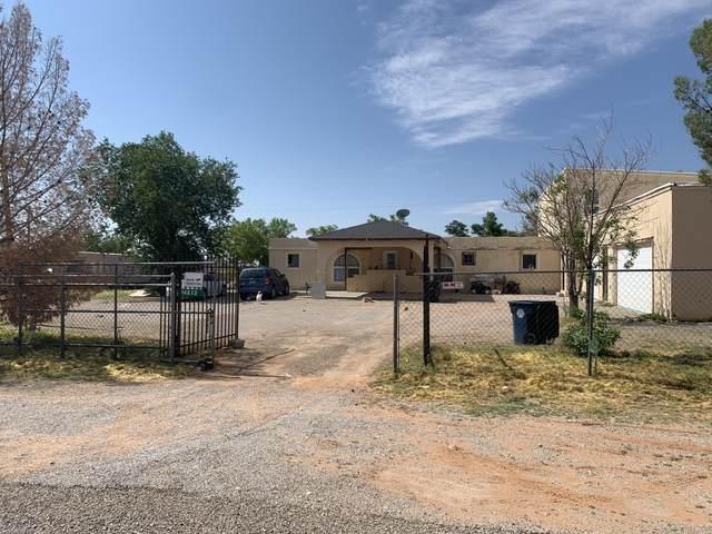 14812 May Circle, El Paso, TX 79938 (MLS #849958) :: Preferred Closing Specialists