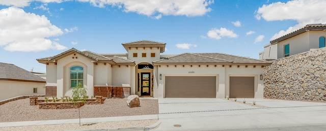6413 Passo Via Street, El Paso, TX 79932 (MLS #849966) :: Summus Realty