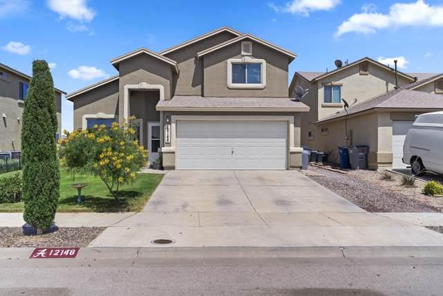12148 Copper Valley Lane, El Paso, TX 79934 (MLS #849973) :: Preferred Closing Specialists