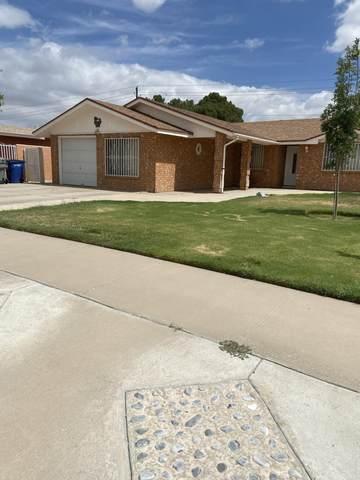 9333 Envoy Way, El Paso, TX 79907 (MLS #850019) :: Preferred Closing Specialists