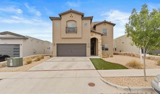 13163 Borwick Road, El Paso, TX 79928 (MLS #850033) :: Preferred Closing Specialists