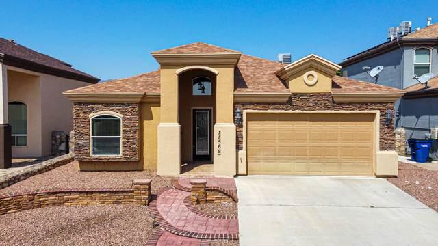 11565 Porfirio Payan Drive, El Paso, TX 79934 (MLS #850060) :: Preferred Closing Specialists