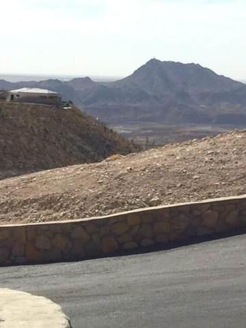 304 Everest Drive, El Paso, TX 79912 (MLS #850073) :: Jackie Stevens Real Estate Group
