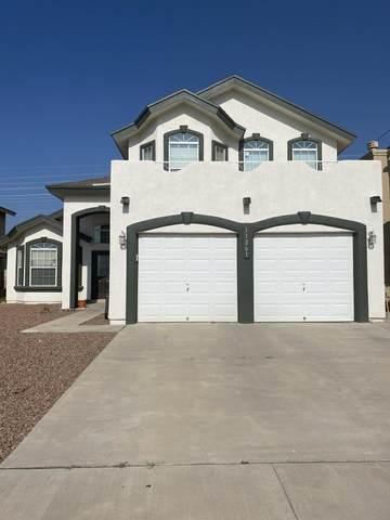11261 Northview Dr. Drive, El Paso, TX 79934 (MLS #850077) :: The Matt Rice Group
