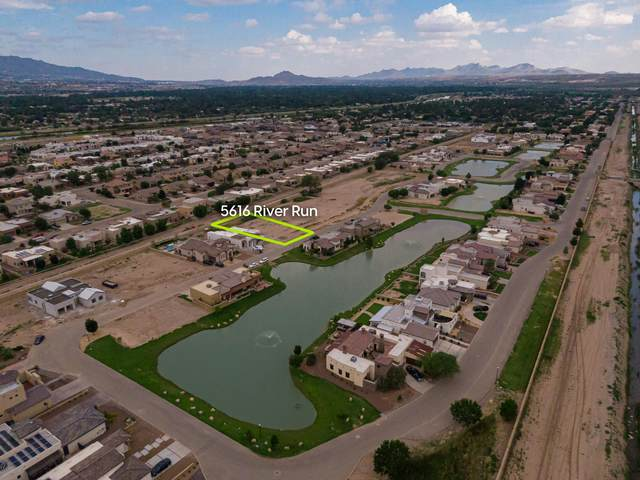 5616 River Run Street, El Paso, TX 79932 (MLS #850087) :: Jackie Stevens Real Estate Group