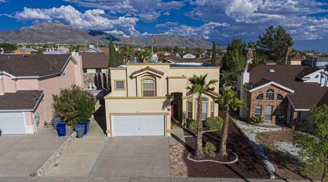 1428 Plaza Verde Drive, El Paso, TX 79912 (MLS #850092) :: Preferred Closing Specialists