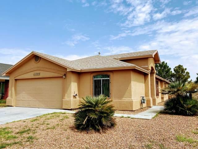 12725 Michael Torres Drive, El Paso, TX 79938 (MLS #850095) :: Preferred Closing Specialists