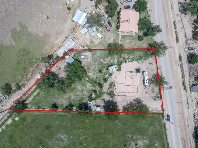 683 Worsham Road, Socorro, TX 79927 (MLS #850098) :: The Matt Rice Group