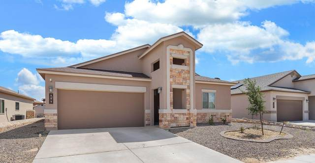889 Bronze Hill Avenue, Santa Teresa, NM 88008 (MLS #850168) :: Preferred Closing Specialists