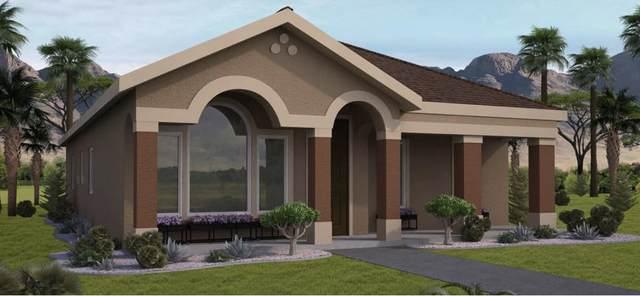 13622 Gatton Street, El Paso, TX 79928 (MLS #850186) :: Mario Ayala Real Estate Group