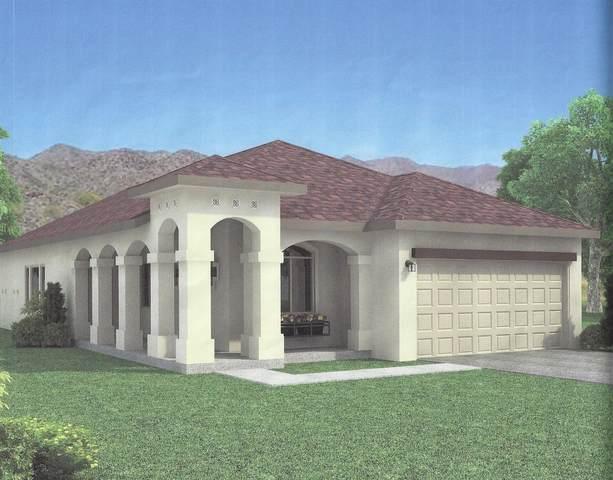 13673 Beobridge Avenue, El Paso, TX 79928 (MLS #850230) :: Jackie Stevens Real Estate Group