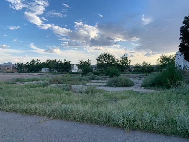2225 Hacienda Rey Drive, Sunland Park, NM 88063 (MLS #850366) :: The Purple House Real Estate Group