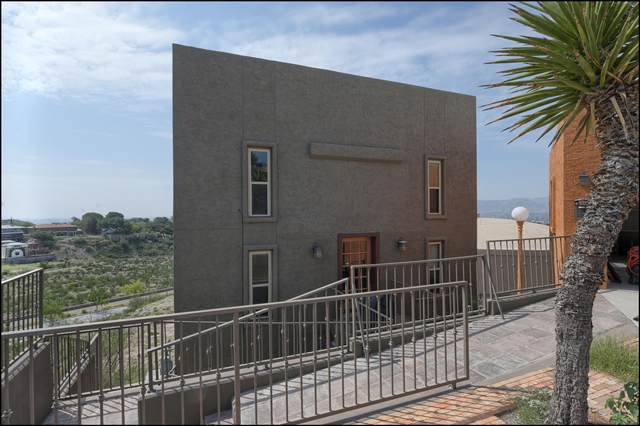 18 Kingery Drive, El Paso, TX 79902 (MLS #850374) :: Jackie Stevens Real Estate Group