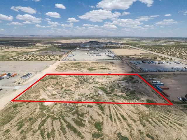 TBD Tbd, El Paso, TX 79928 (MLS #850553) :: Jackie Stevens Real Estate Group