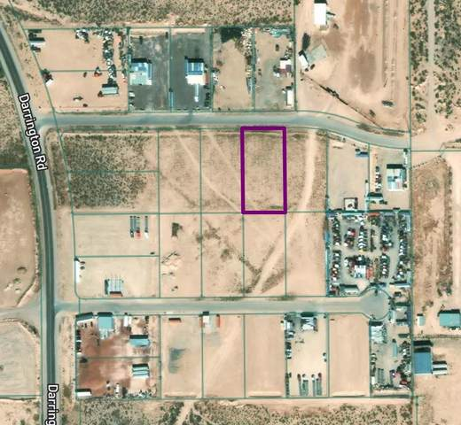 14640 Quarter Horse Street, Clint, TX 79836 (MLS #850615) :: The Purple House Real Estate Group