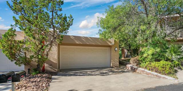 5912 Mira Hermosa Drive, El Paso, TX 79912 (MLS #850761) :: Jackie Stevens Real Estate Group