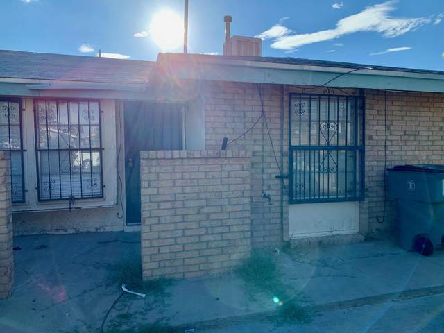 10013 Caribou C & D, El Paso, TX 79924 (MLS #850818) :: Jackie Stevens Real Estate Group
