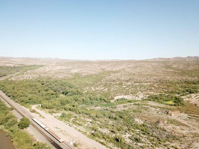 2000 County Rd D-061, Las Cruces, NM 88007 (MLS #850870) :: Jackie Stevens Real Estate Group