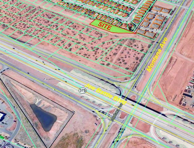 12070 Montana Avenue, El Paso, TX 79936 (MLS #850901) :: Jackie Stevens Real Estate Group