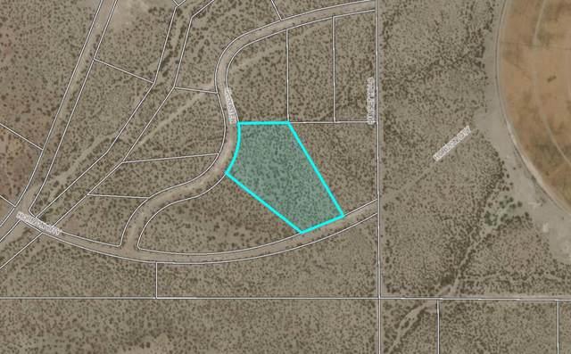 TBD Tbd, El Paso, TX 79928 (MLS #850931) :: Jackie Stevens Real Estate Group
