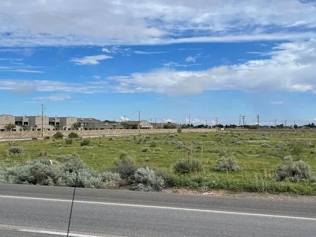 TBD Montana Avenue, El Paso, TX 79938 (MLS #851091) :: Jackie Stevens Real Estate Group