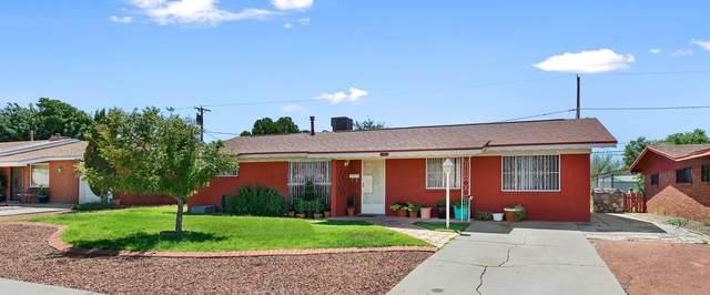 10112 Sumatra Street, El Paso, TX 79925 (MLS #851109) :: Jackie Stevens Real Estate Group