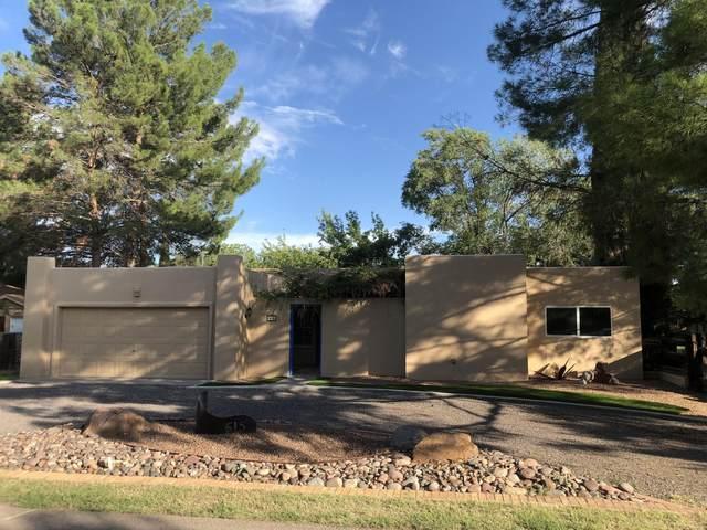615 Gary Lane, El Paso, TX 79922 (MLS #851110) :: Jackie Stevens Real Estate Group