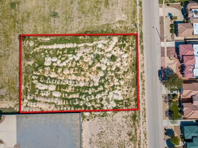 11321 Ardelle Avenue, El Paso, TX 79936 (MLS #851139) :: Jackie Stevens Real Estate Group