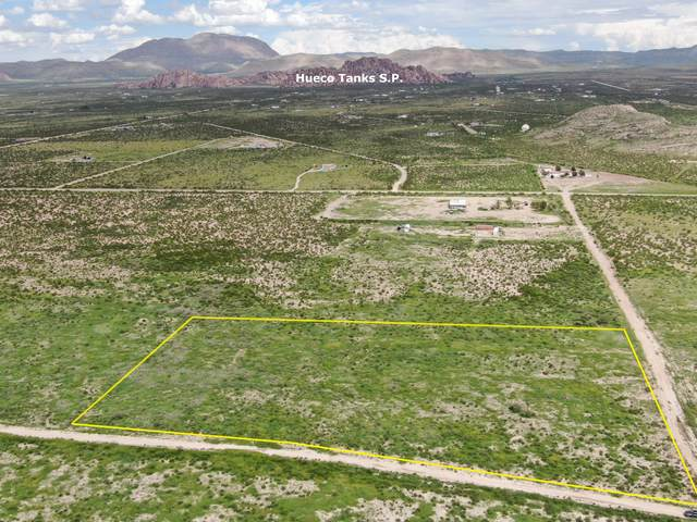6802 Pony Express Road, El Paso, TX 79938 (MLS #851202) :: Jackie Stevens Real Estate Group