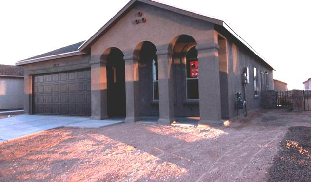 232 ilchester Way, El Paso, TX 79928 (MLS #851264) :: Summus Realty
