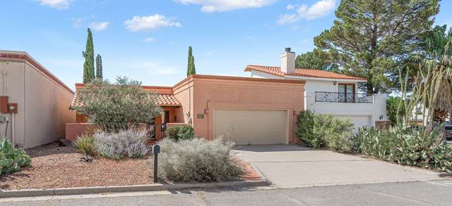 88 Magic Shadow Drive, Santa Teresa, NM 88008 (MLS #851398) :: Mario Ayala Real Estate Group