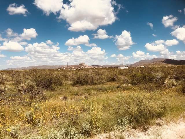 17501 Telles Avenue, El Paso, TX 79938 (MLS #851423) :: Jackie Stevens Real Estate Group