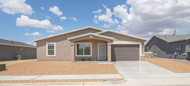 14265 Paraiso Drive, Horizon City, TX 79928 (MLS #851448) :: Jackie Stevens Real Estate Group