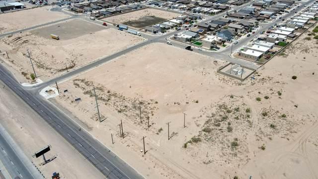 13695 Gateway Boulevard W, El Paso, TX 79928 (MLS #851453) :: Jackie Stevens Real Estate Group