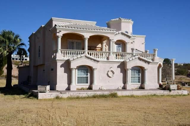 10851 Thunder Road, Socorro, TX 79927 (MLS #851459) :: Jackie Stevens Real Estate Group