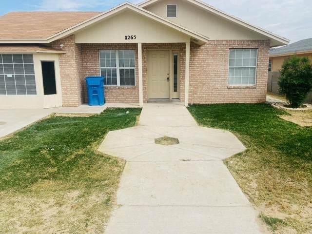 11265 Cielo Azul Drive, Socorro, TX 79927 (MLS #851498) :: Summus Realty
