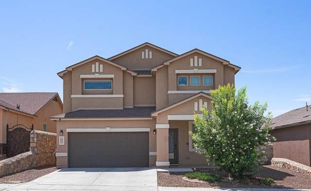 304 Beech Tree Drive, El Paso, TX 79928 (MLS #851563) :: Jackie Stevens Real Estate Group