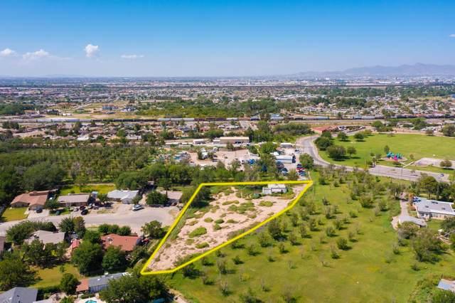 8322 Colt Lane, El Paso, TX 79907 (MLS #851576) :: Jackie Stevens Real Estate Group