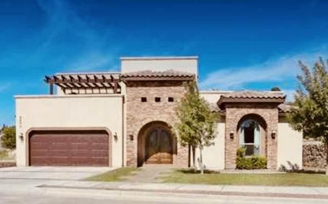 5841 Sundale Road, El Paso, TX 79912 (MLS #851581) :: Jackie Stevens Real Estate Group