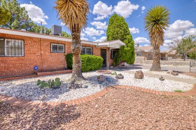 3301 Kilkenny Road, El Paso, TX 79925 (MLS #851595) :: Jackie Stevens Real Estate Group
