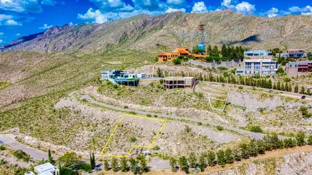 19 Apache Crest Drive, El Paso, TX 79902 (MLS #851611) :: The Purple House Real Estate Group
