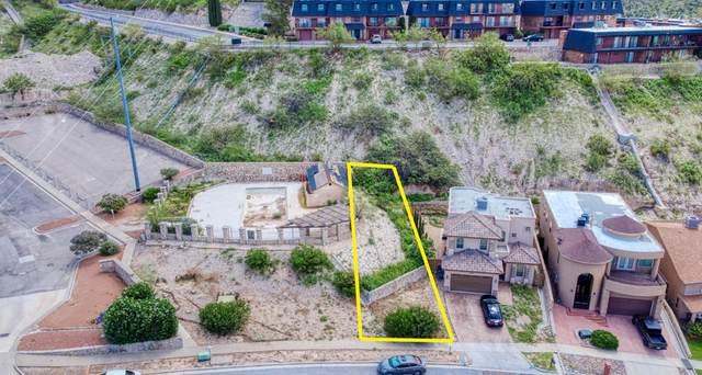 4568 N Stanton St., El Paso, TX 79902 (MLS #851666) :: Jackie Stevens Real Estate Group