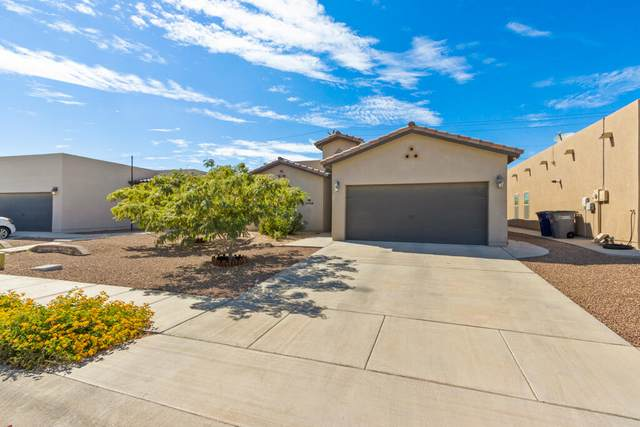 3749 Loma Adriana, El Paso, TX 79938 (MLS #851760) :: Jackie Stevens Real Estate Group