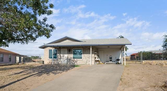 138 Green Desert Circle, El Paso, TX 79928 (MLS #851768) :: Jackie Stevens Real Estate Group